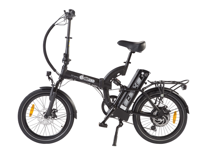 Велосипед Eltreco TT 5.0 500W 2016 велосипед eltreco vector 500w 2017