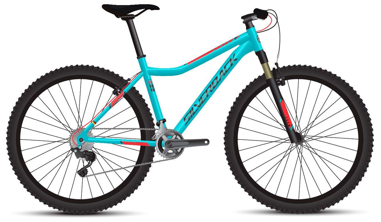 Велосипед Silverback Stride 26-SLD 2018 велосипед silverback siablo 105 2017