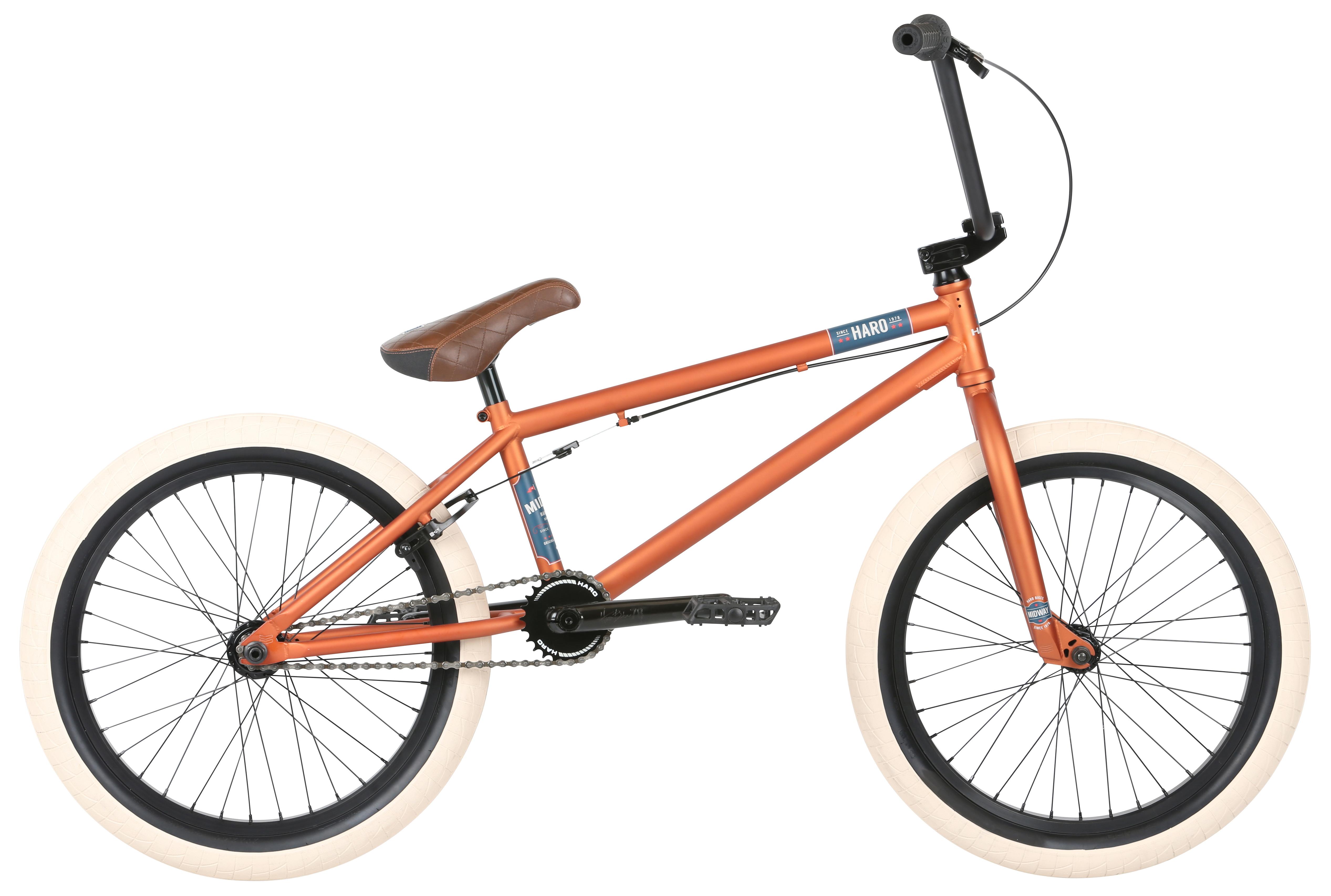 Велосипед Haro Midway 2019 недорго, оригинальная цена