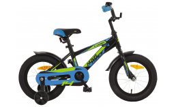 Детский велосипед от 1 до 3 лет  Novatrack  Lumen 14  2019