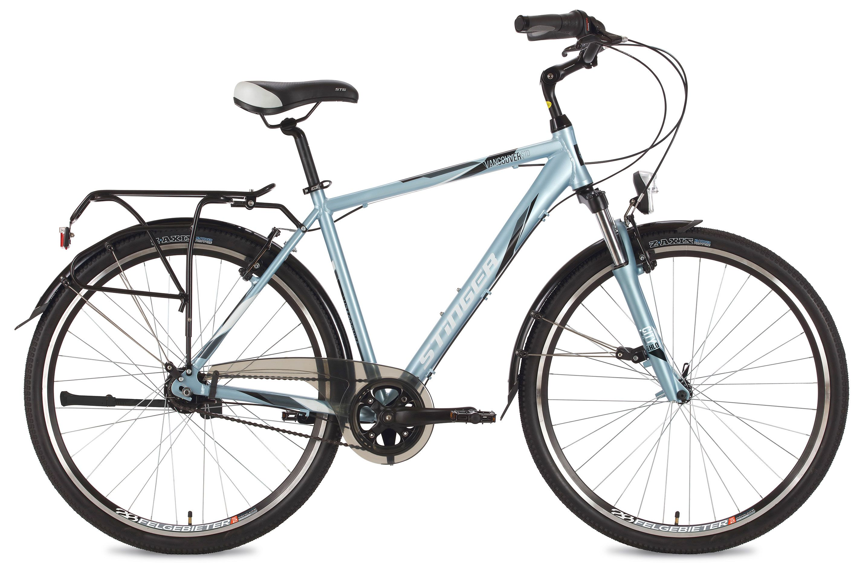 Велосипед Stinger Vancouver Std 28 2018