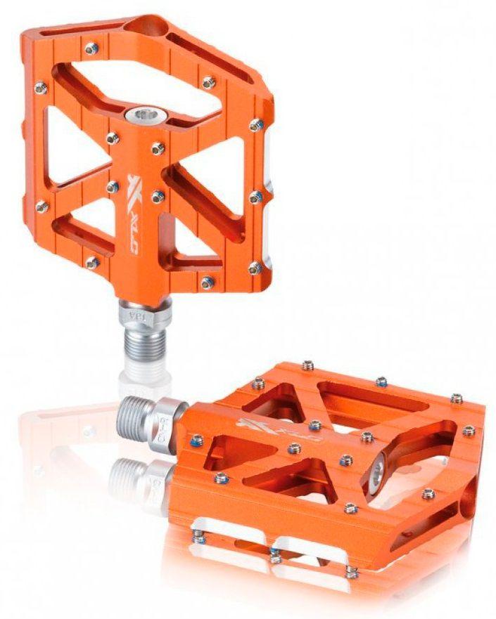 Запчасть XLC MTB/Trekking Pedal PD-M12 Alu,  педали  - артикул:282309