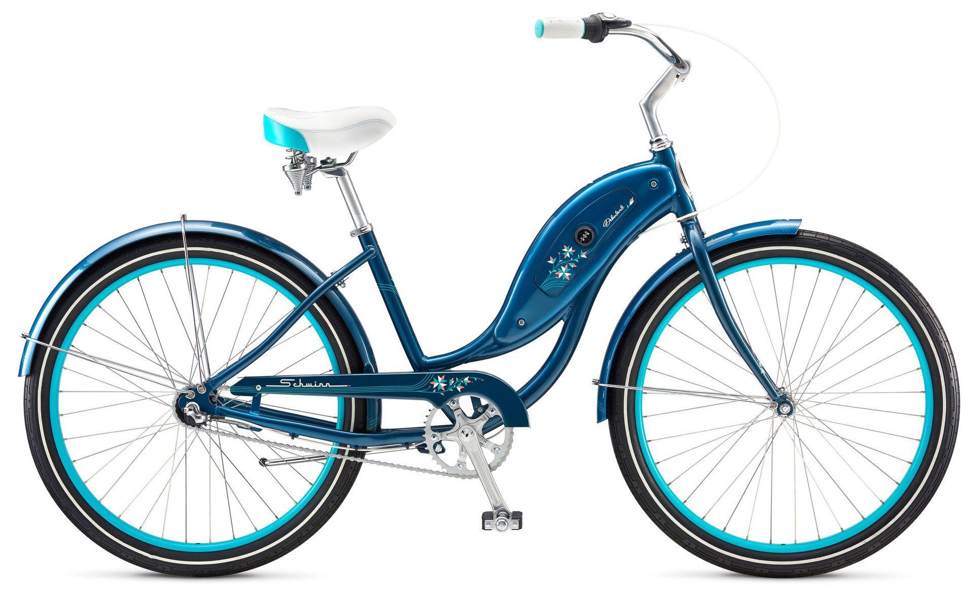 Велосипед Schwinn Debutante 2018 цена