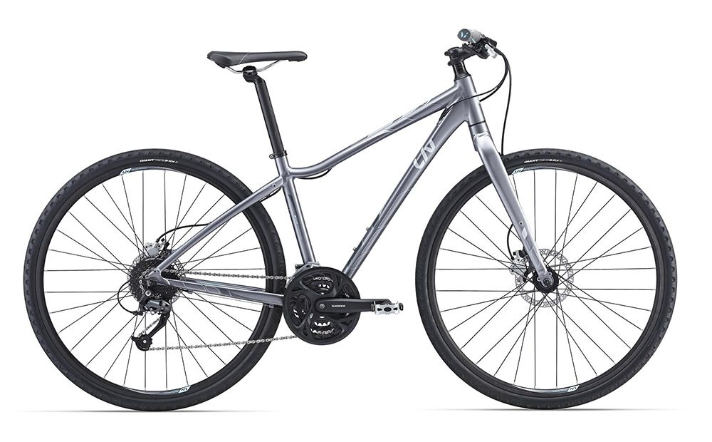 Велосипед Giant Rove Disc Lite 2016 велосипед specialized crossover sport disc 2016