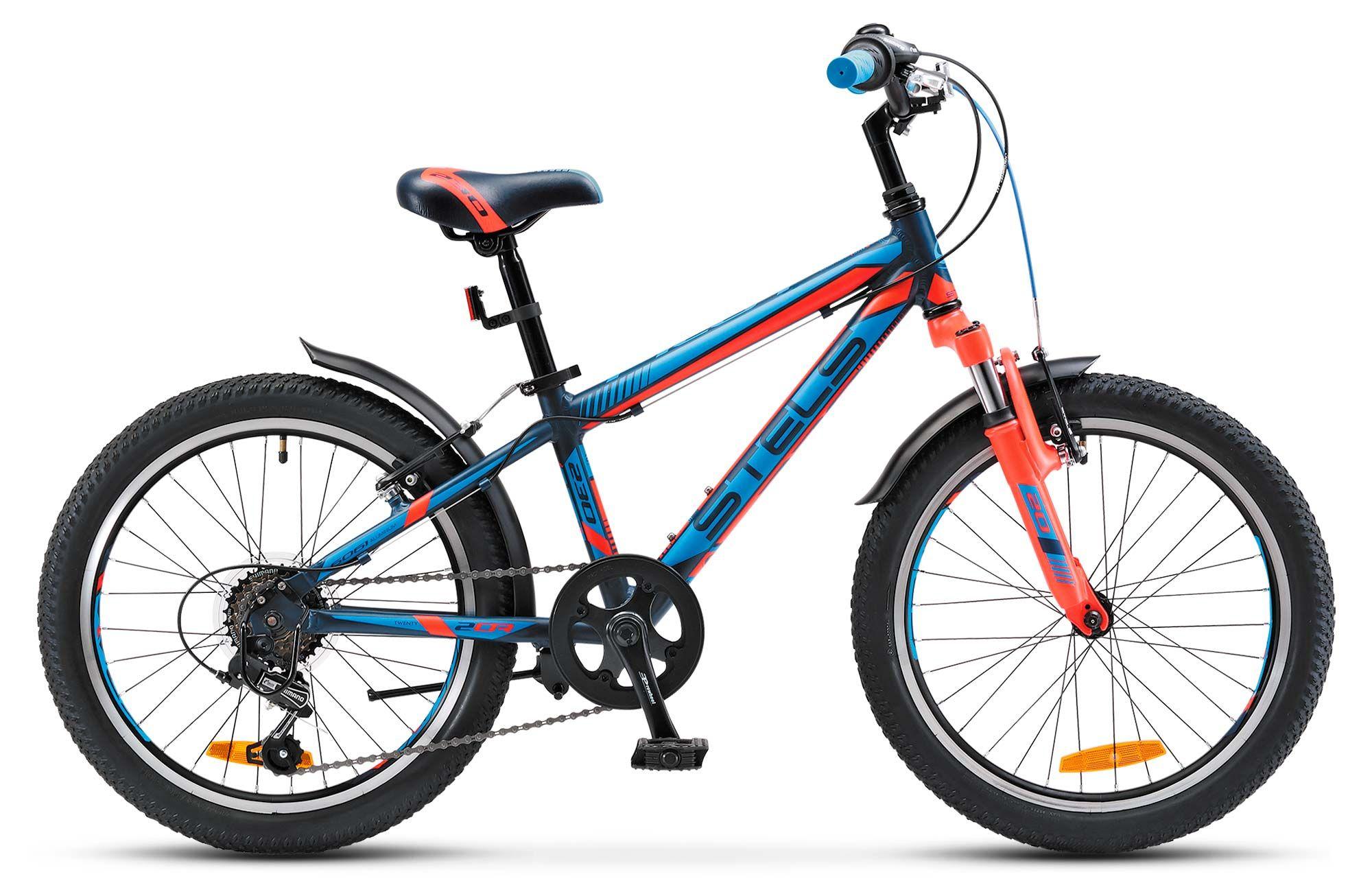 Велосипед Stels Pilot 230 Gent 20 (V020) 2018