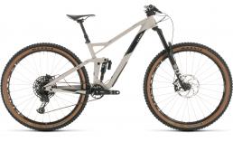 Фрирайд / даунхилл двухподвесный велосипед  Cube  Stereo 150 C:62 Race 29  2020