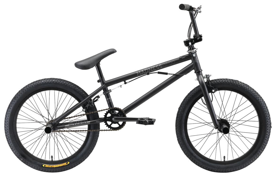 Велосипед Stark Madness BMX 1 2019 цена