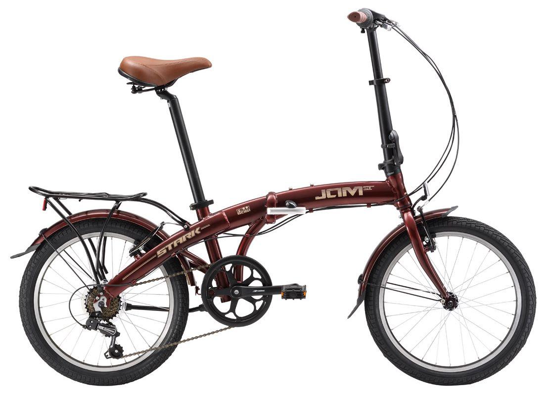 Велосипед Stark Jam 20.1 V 2017 велосипед stark armer 29 5 d 2018