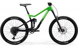 Фрирайд / даунхилл двухподвесный велосипед  Merida  One-Sixty 3000  2020