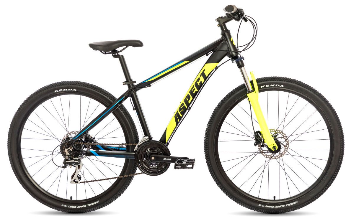 Велосипед Aspect Legend 2018 велосипед aspect tundra 2018