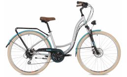 Велосипед  Stinger  Calipso Evo  2019