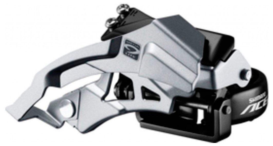 Запчасть Shimano Acera M3000, 40T (AFDM3000TSL6) запчасть shimano шифтер acera m360 левый 3 скорости