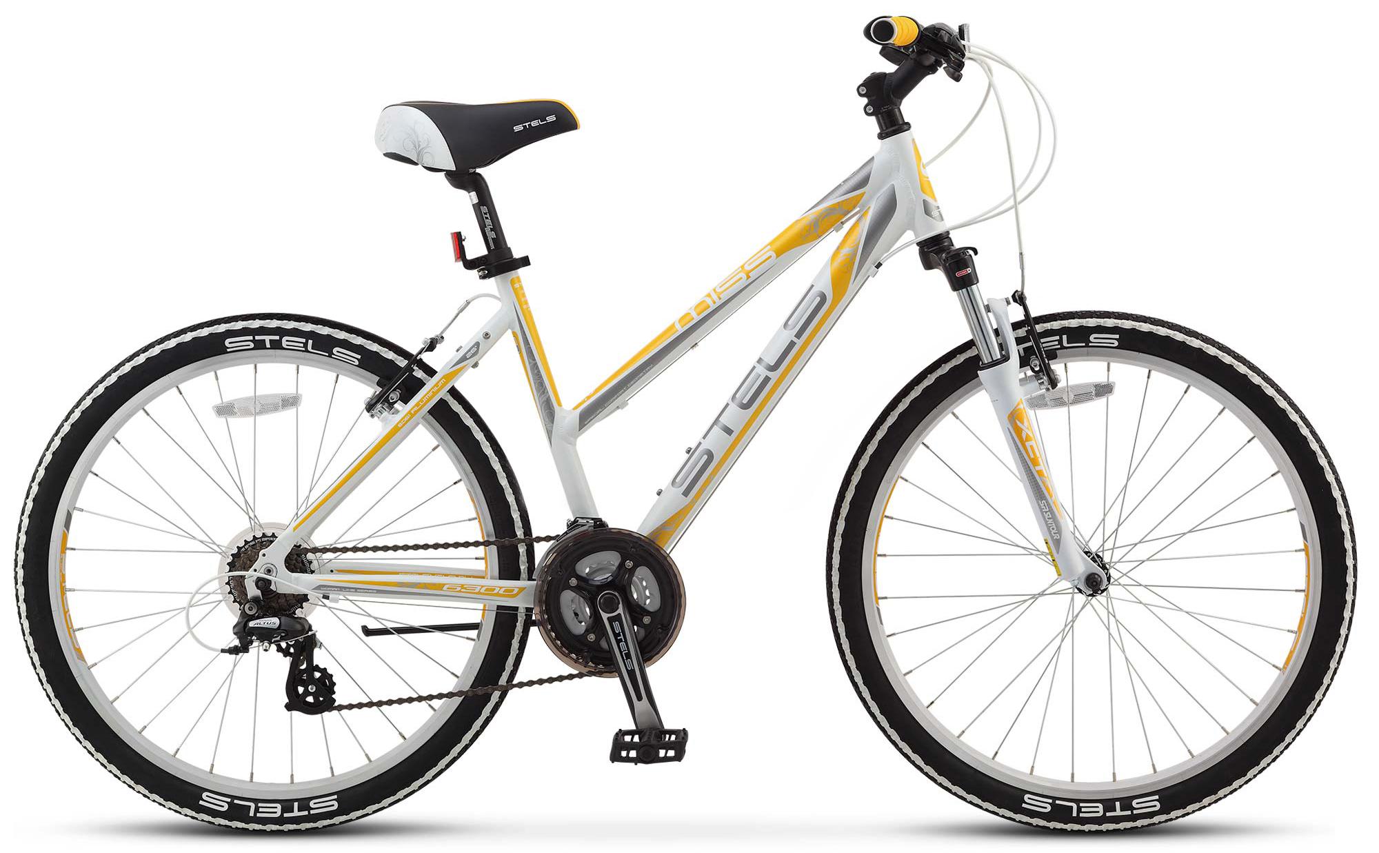 цена на Велосипед Stels Miss 6300 V 26 (V010) 2019