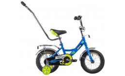 Детский велосипед от 1 до 3 лет  Novatrack  Urban 12  2019