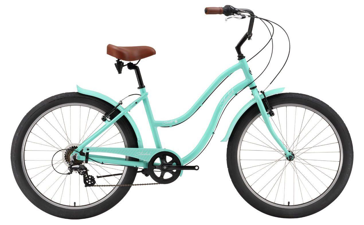 Велосипед Silverback Scarlet 7 2016,  Женские  - артикул:284919