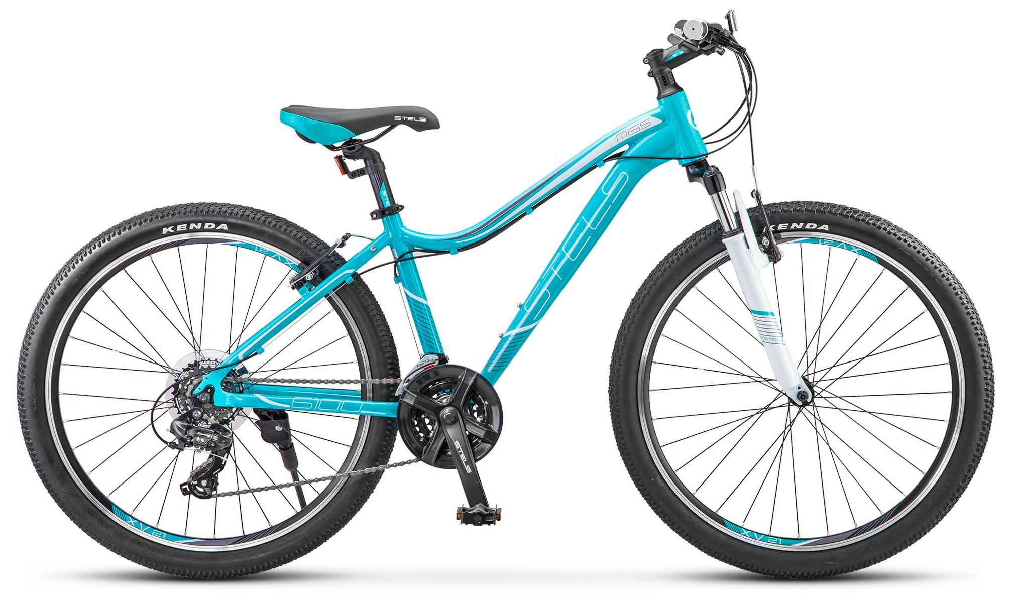 Велосипед Stels Miss 6100 V 26 (V020) 2018