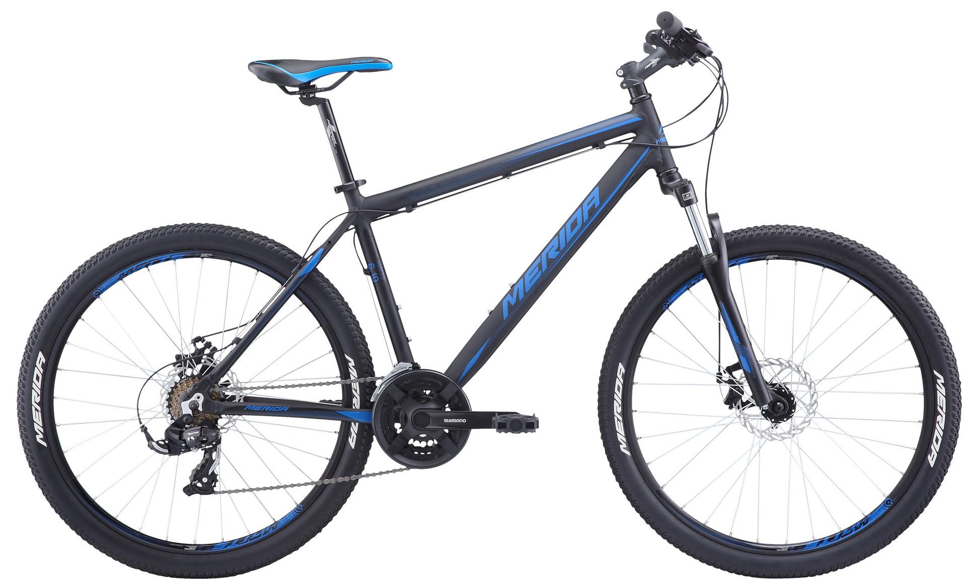 Велосипед Merida Matts 6.10-MD 2019 велосипед merida matts j 20 girl 2017