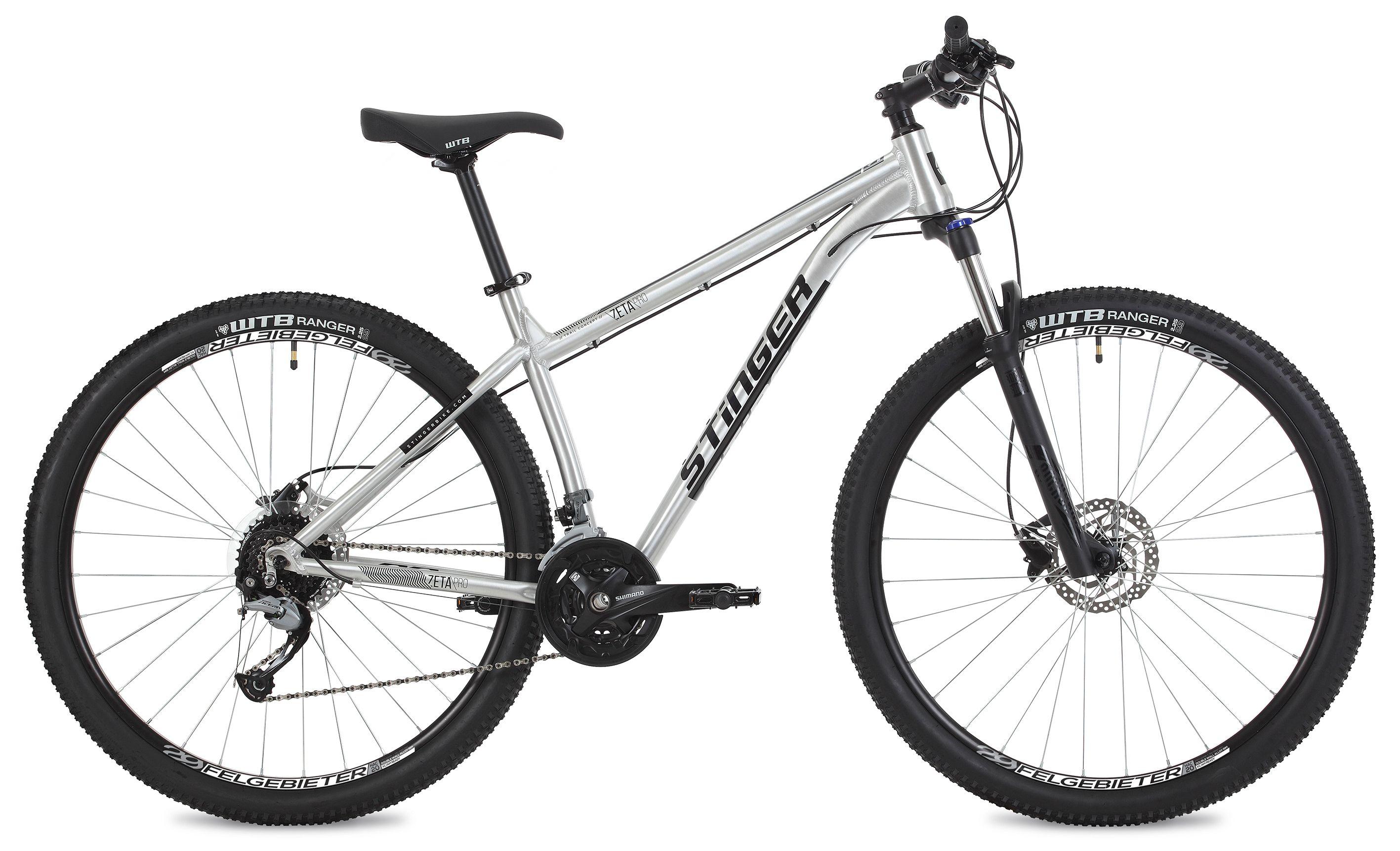 Велосипед Stinger Zeta Pro 29 2018