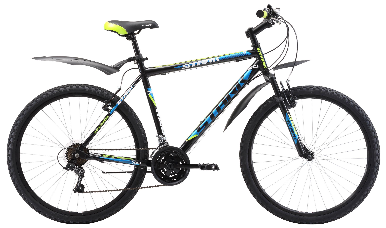 Велосипед Stark Outpost 26.1 V 2017 велосипед stark outpost disc 2016 черно красный 18