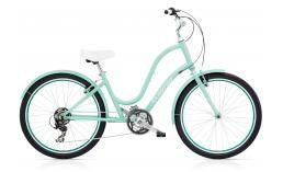Велосипед круизер 2017 года  Electra  Townie Original 21D Ladies