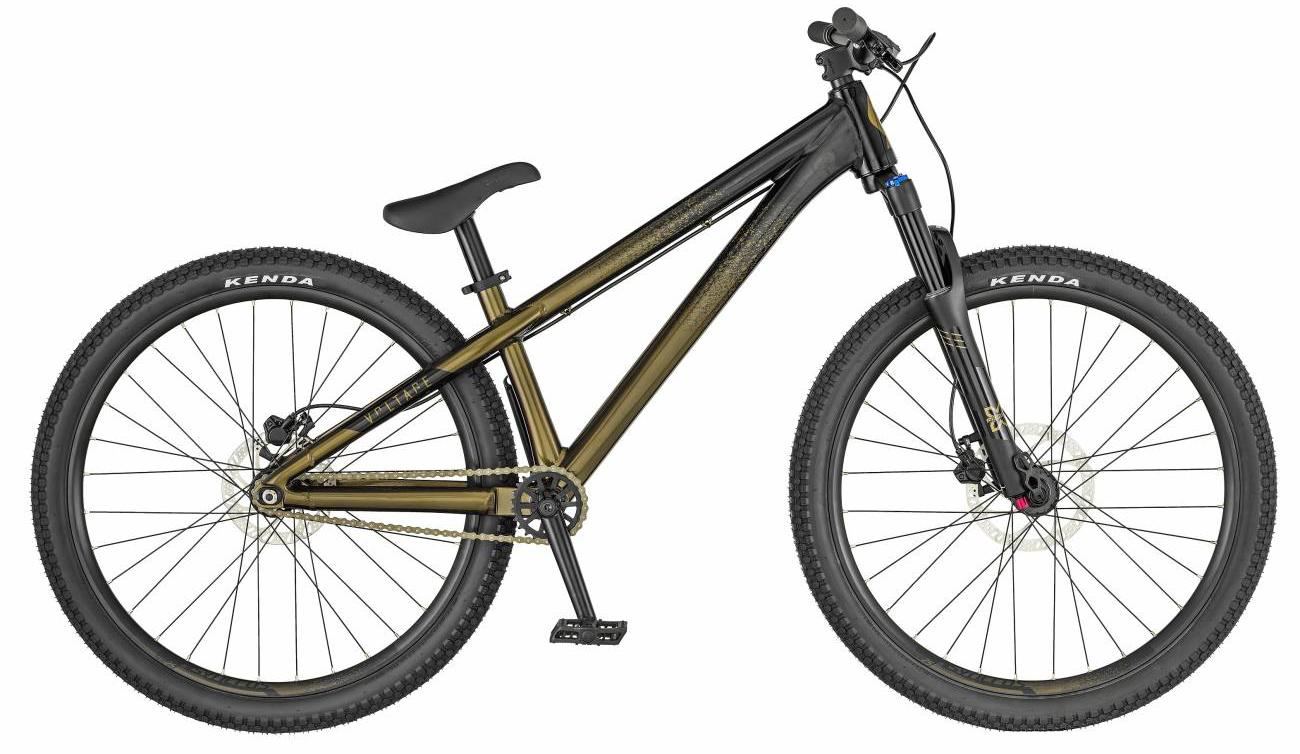 Велосипед Scott Voltage YZ 0.1 2019