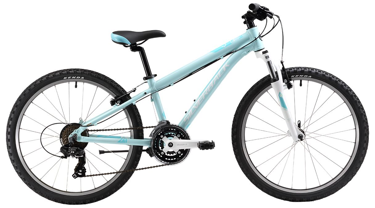 цены Велосипед Silverback Senza 24 2017