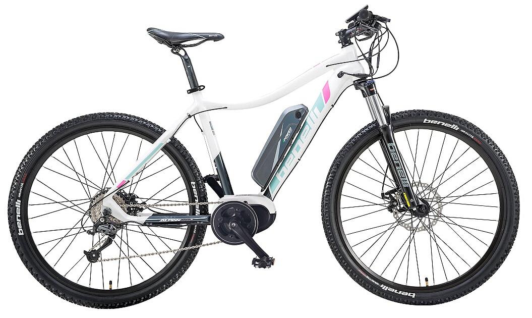 Велосипед Benelli Alpan Pro 2019 велосипед haro annex pro xl 2014
