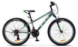 Двухколесный детский велосипед  Stels  Navigator 400 V 24 V030  2017