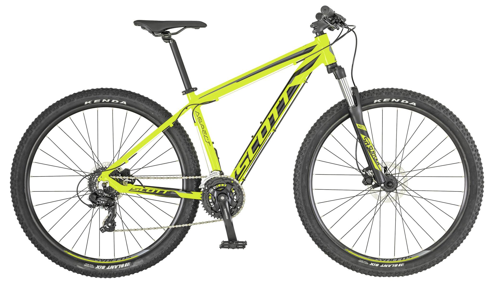 Велосипед Scott Aspect 760 2019 велосипед scott aspect 920 2015