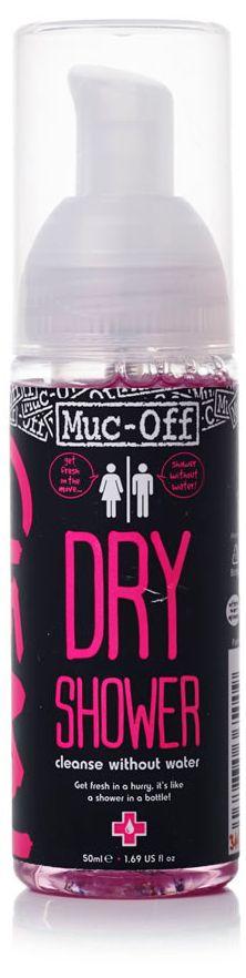 Аксессуар Muc-Off сухой душ Dry Shower, 50 мл