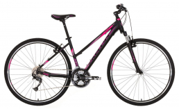 Женский велосипед  KELLYS  PHEEBE 10  2018
