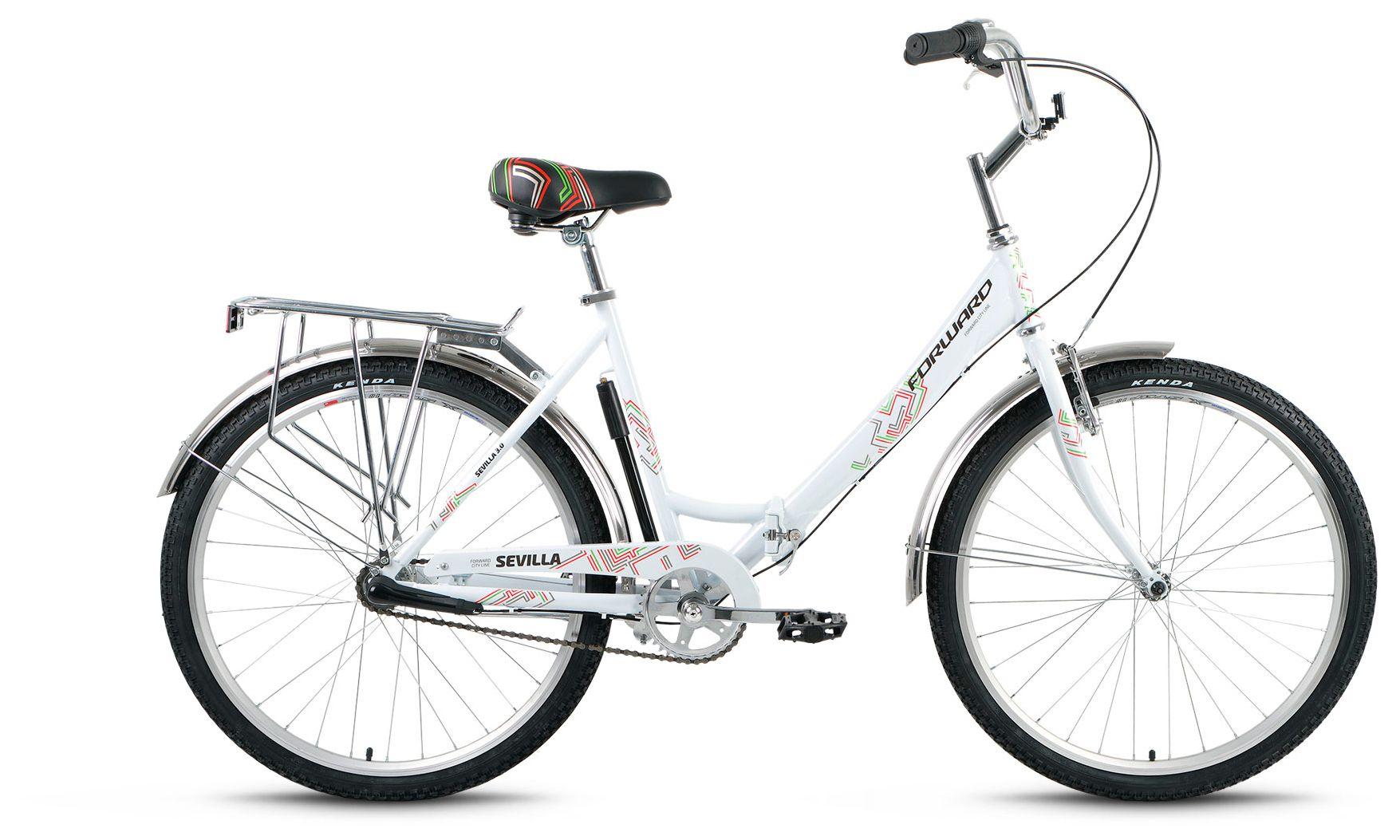 Велосипед Forward Sevilla 3.0 2017 велосипед forward sevilla 2 0 2014