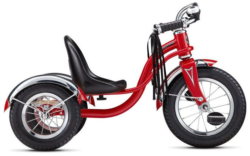 Велосипед Schwinn Roadster Trike 2018 велосипед schwinn streamliner 2 step thru 2014