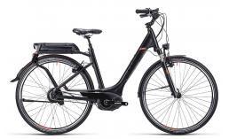 Электровелосипед 2015 года  Cube  Delhi ULS Hybrid SL Easy Entry
