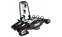 Автобагажник для велосипеда  THULE  VeloCompact 7pin 927 (3 велосипеда)