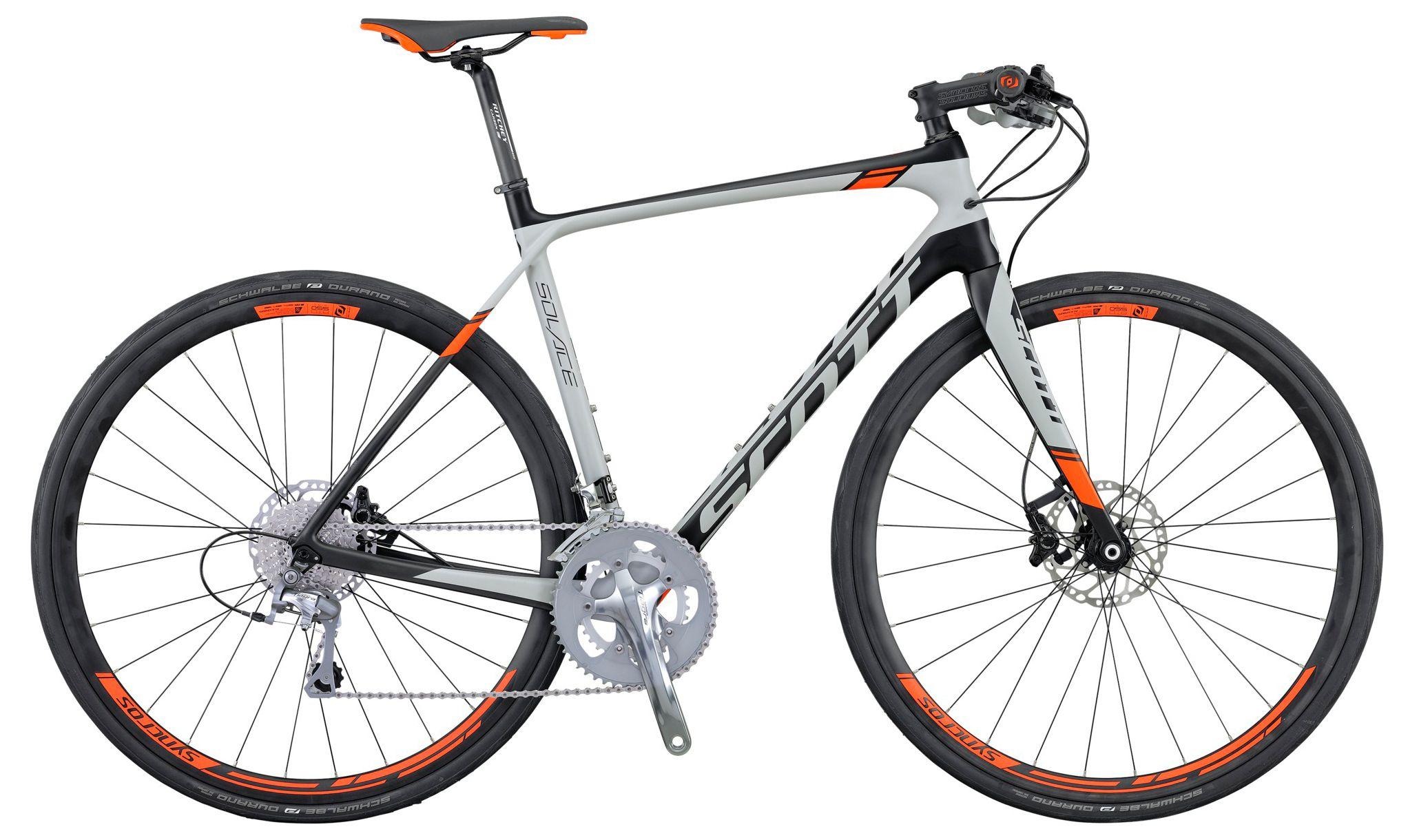 Велосипед Scott Solace 30 FB disc 2016 велосипед scott solace 40 fb disc 2015
