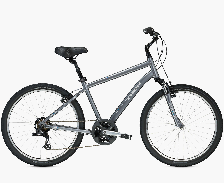 Велосипед Trek Shift 2 2016,  Городские  - артикул:265863
