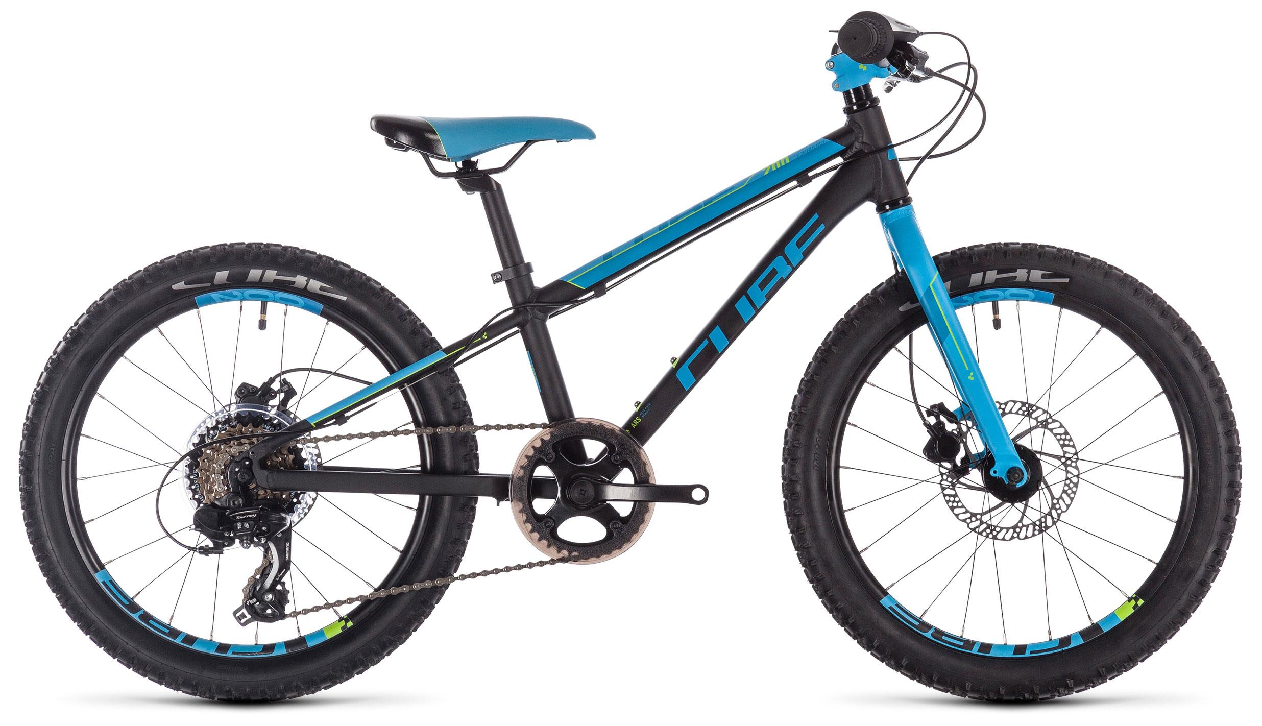 Велосипед Cube Acid 200 Disc 2019 велосипед cube attain pro disc 2018