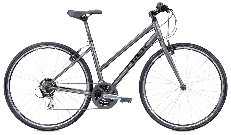 Велосипед Trek 7.1 FX Stagger 2016 велосипед trek fx stagger 2017