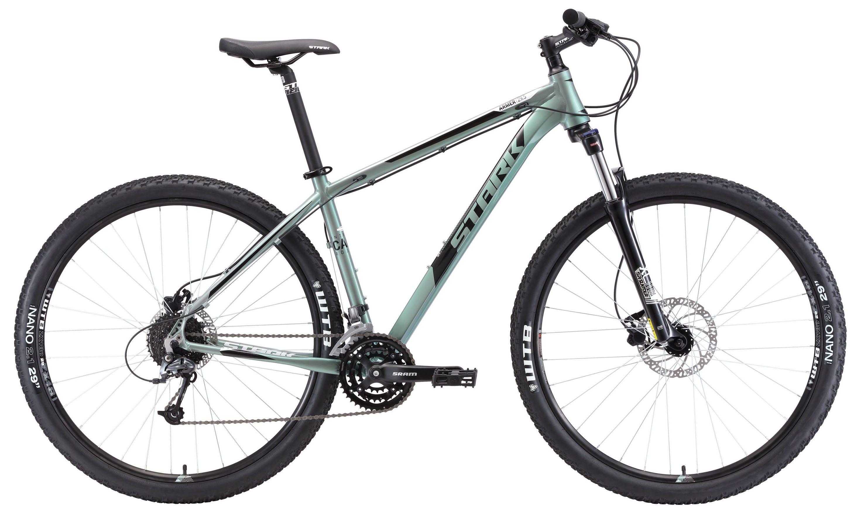 Велосипед Stark Armer 29.5 HD 2018 велосипед stark armer 27 7 hd 2018