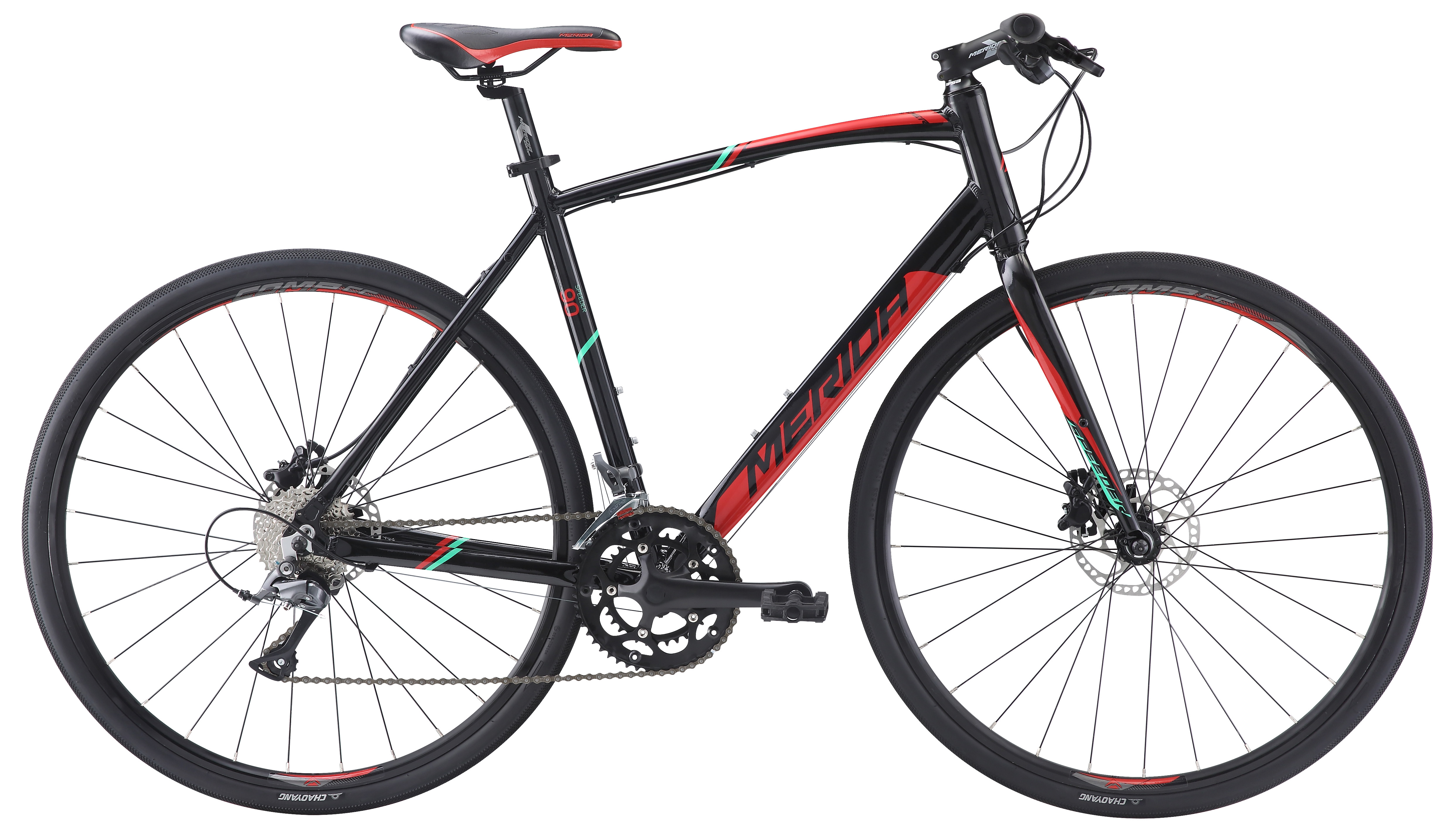 Велосипед Merida Speeder 90 2019