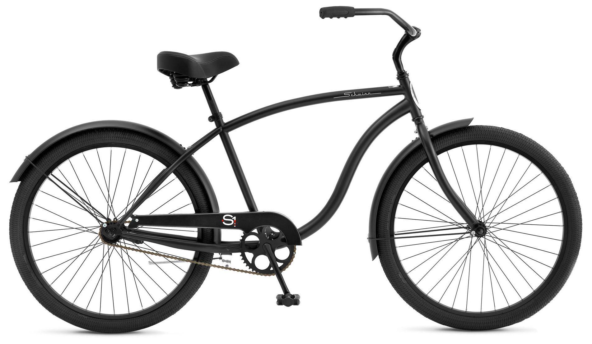 Велосипед Schwinn S1 2018 велосипед schwinn streamliner 1 step thru 2015