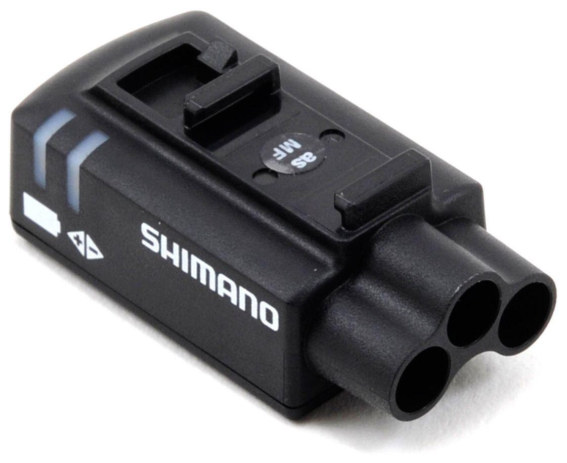 Запчасть Shimano распределительный блок Di2, EW90-A запчасть scott foil rc hmx mech di2