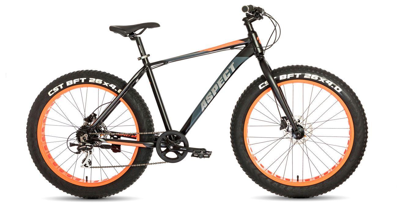 Велосипед Aspect Discovery 2018 жаровня scovo сд 013 discovery