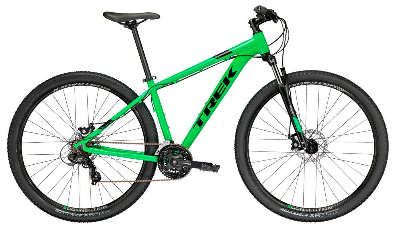 Велосипед Trek Marlin 4 27.5 2018 велосипед trek marlin 5 29 2018