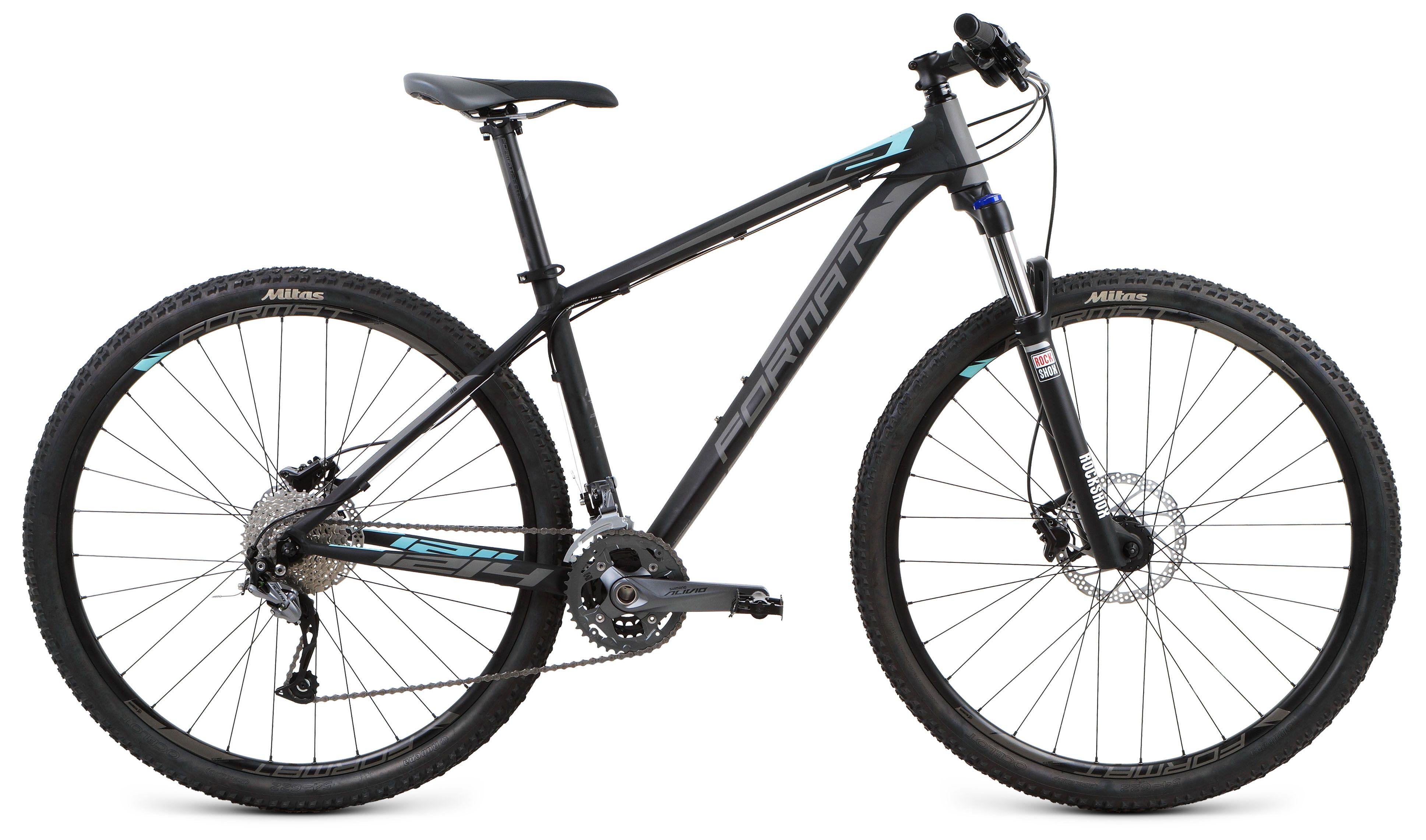 Велосипед Format 1214 29 2017 цены онлайн