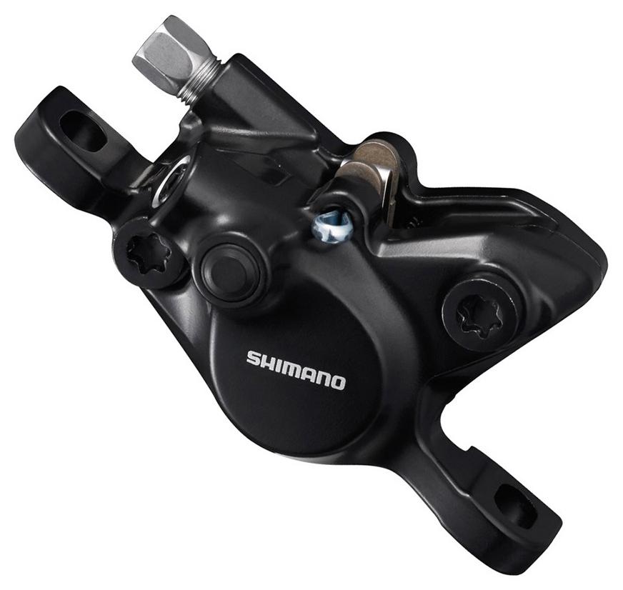 Запчасть Shimano MT200, post mount (EBRMT200MPRXL) калипер shimano m4050 гидравлический post mount без адаптера ebrm4050mpr