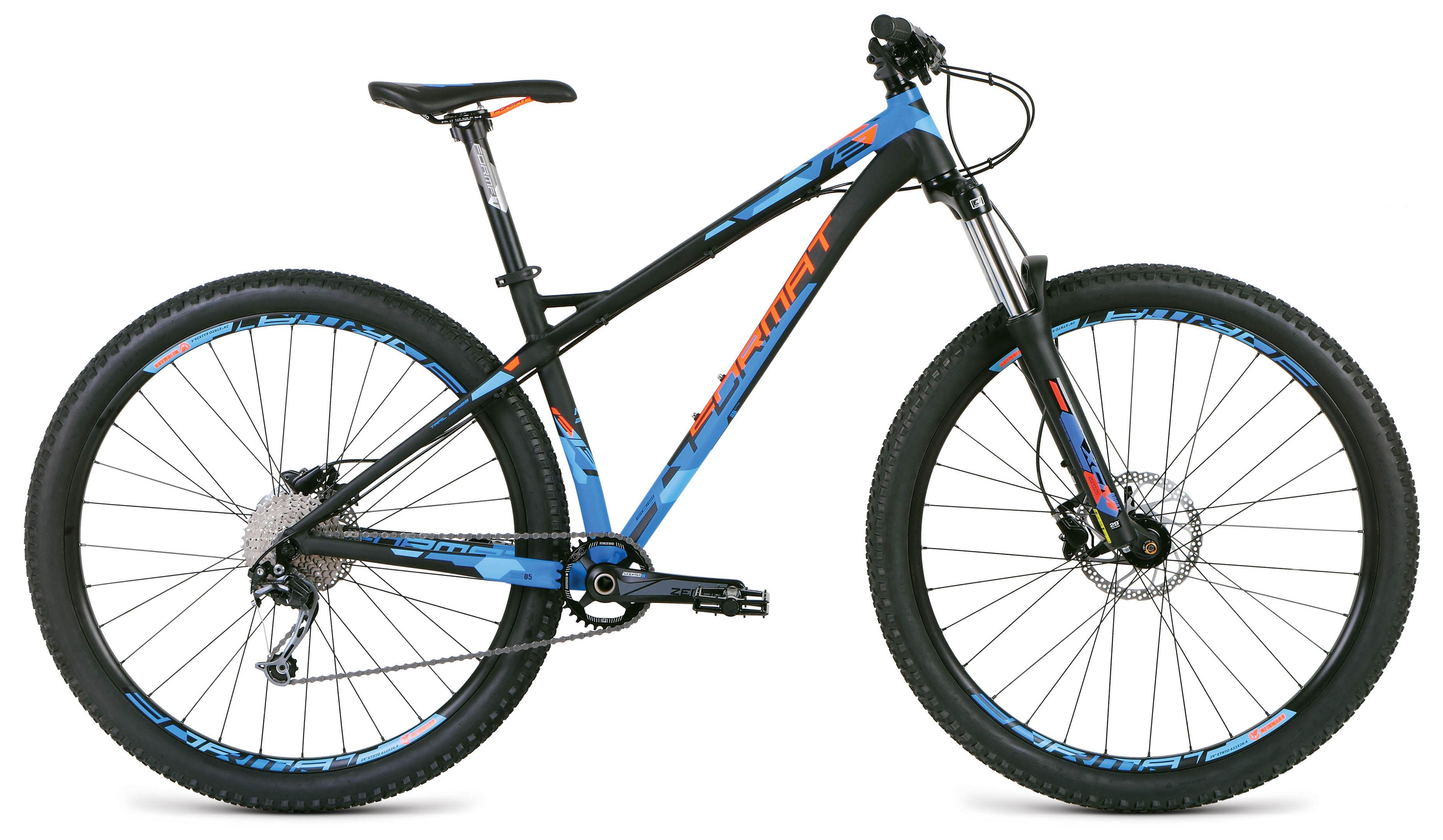 Велосипед Format 1313 29 2019
