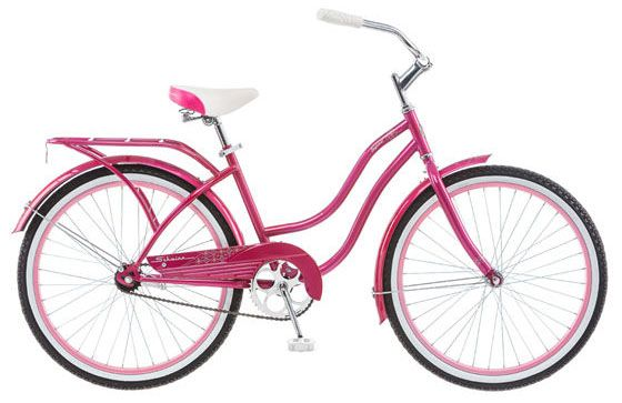 все цены на Велосипед Schwinn Baywood 24 2018