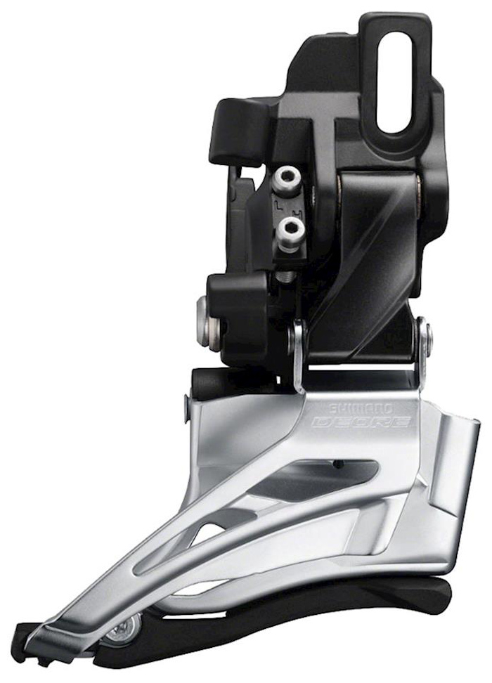 Запчасть Shimano Deore M6025-D, direct mount (IFDM6025D6) цена